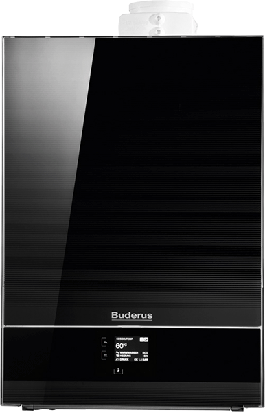 Buderus Logamax plus gb192i